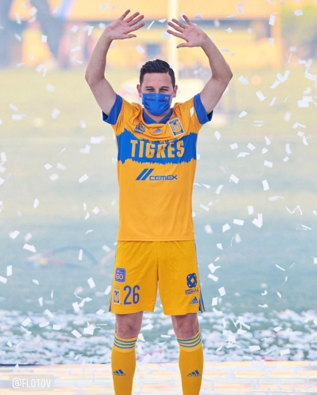 Florian Thauvin Tigres rechazó ofertas