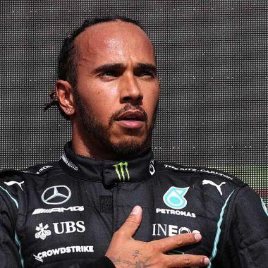 Fórmula 1 2021 Lewis Hamilton Mercedes