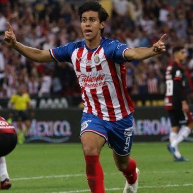 José Juan Macías futbol mexicano españa