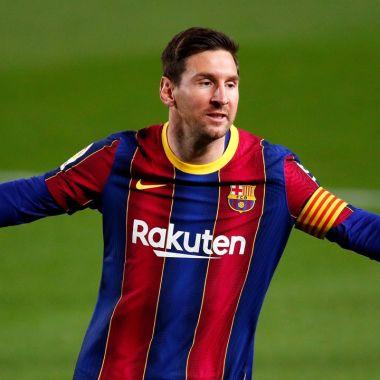 Lionel Messi acuerdo contrato Barcelona