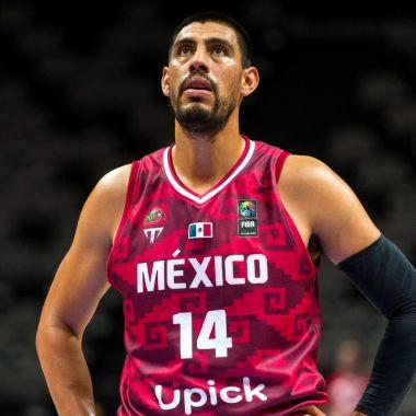México básquetbol Tokyo 2020 Brasil