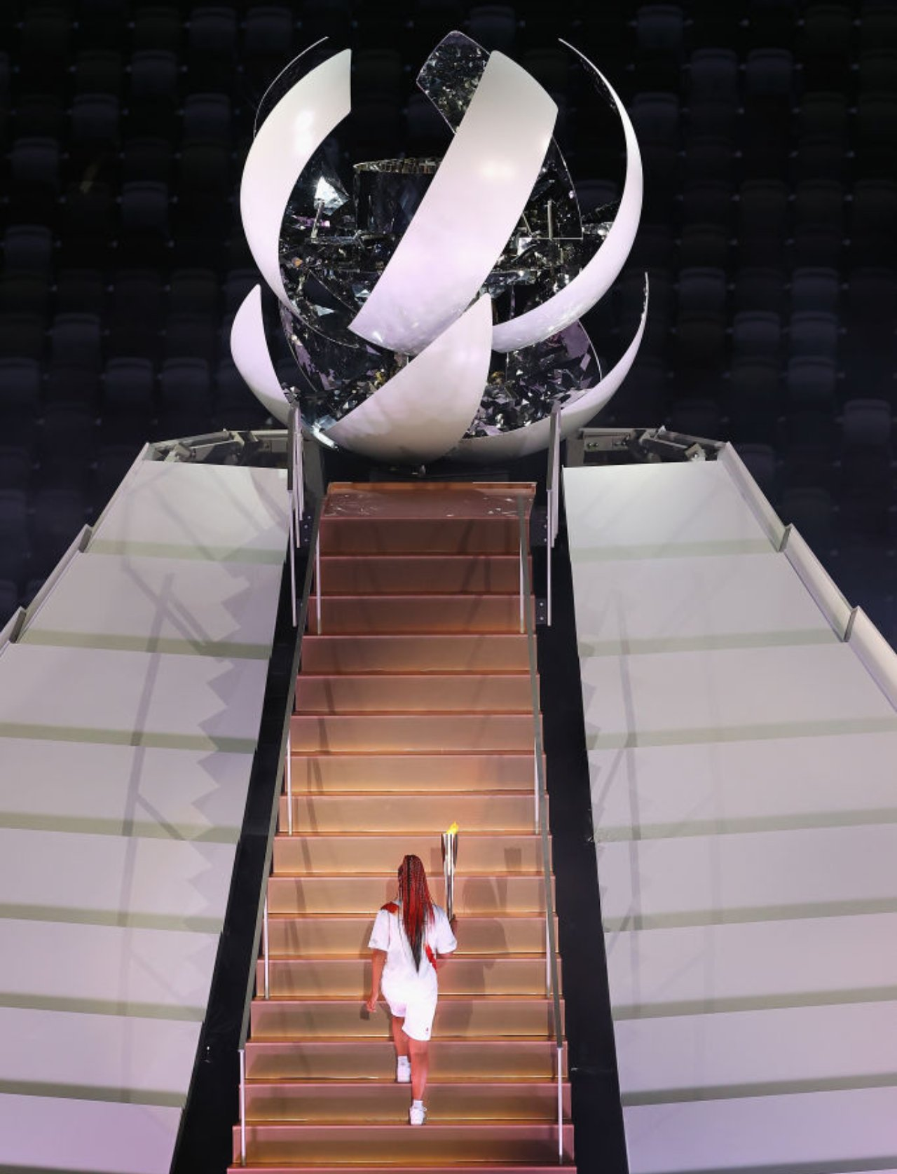 Tokyo 2020 Naomi Osaka