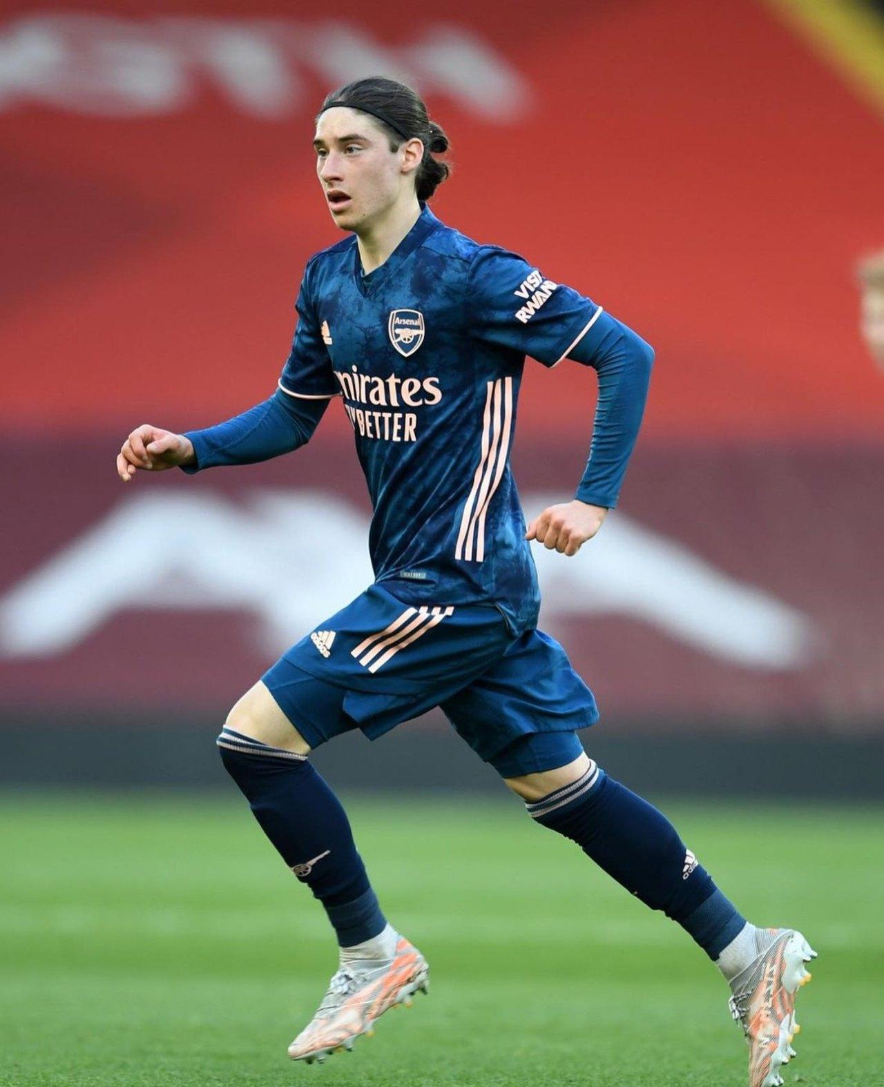Marcelo Flores Arsenal Canadá