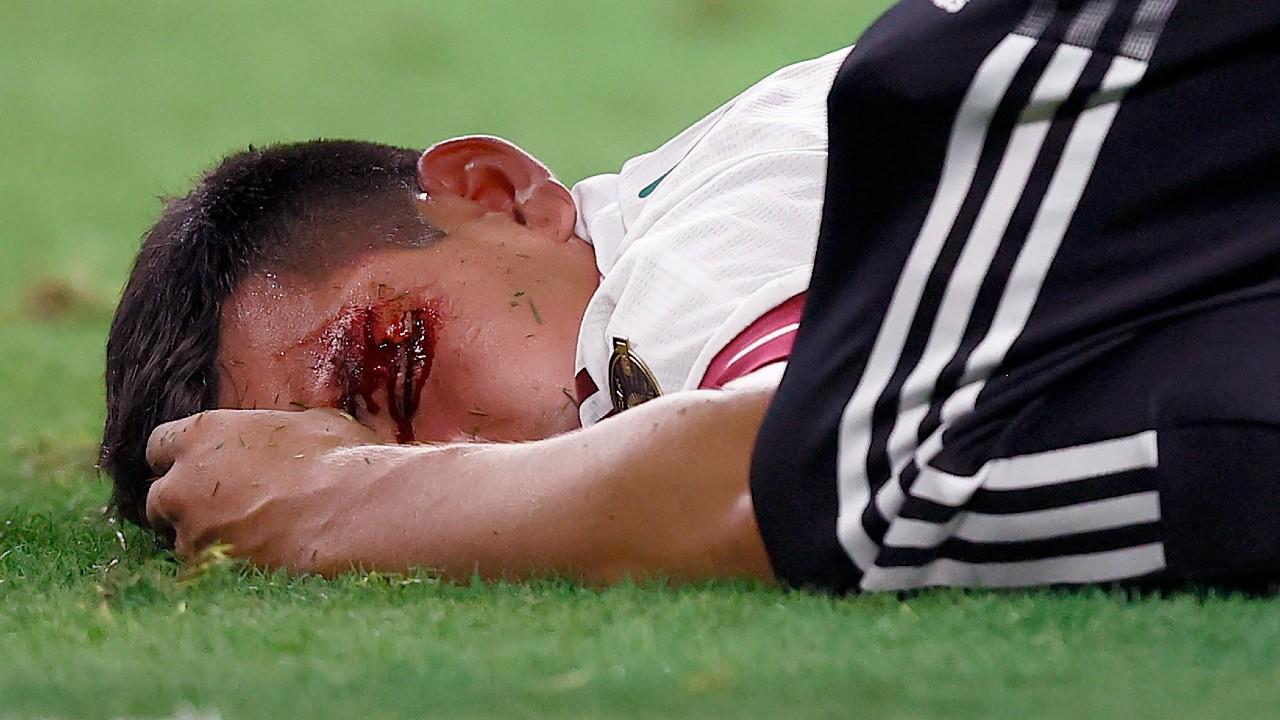 Selección Mexicana: Chucky Lozano se pierde la Copa Oro por lesión