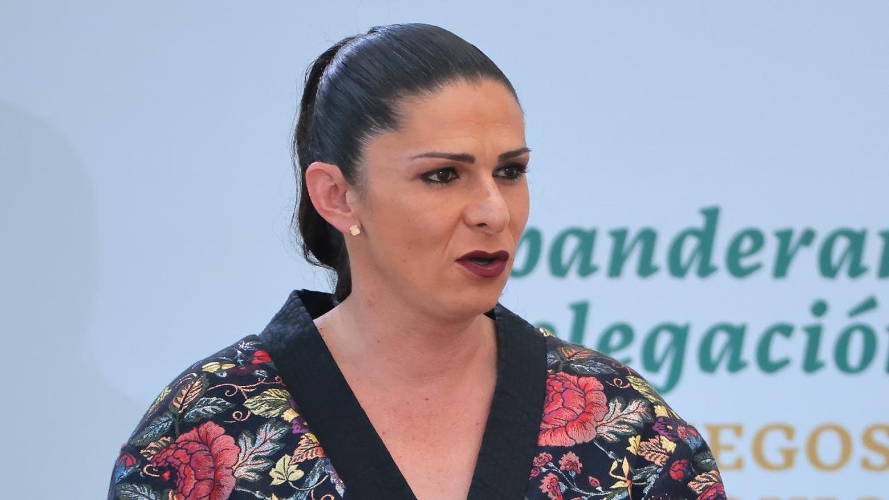 Tokyo 2020 Ana Guevara