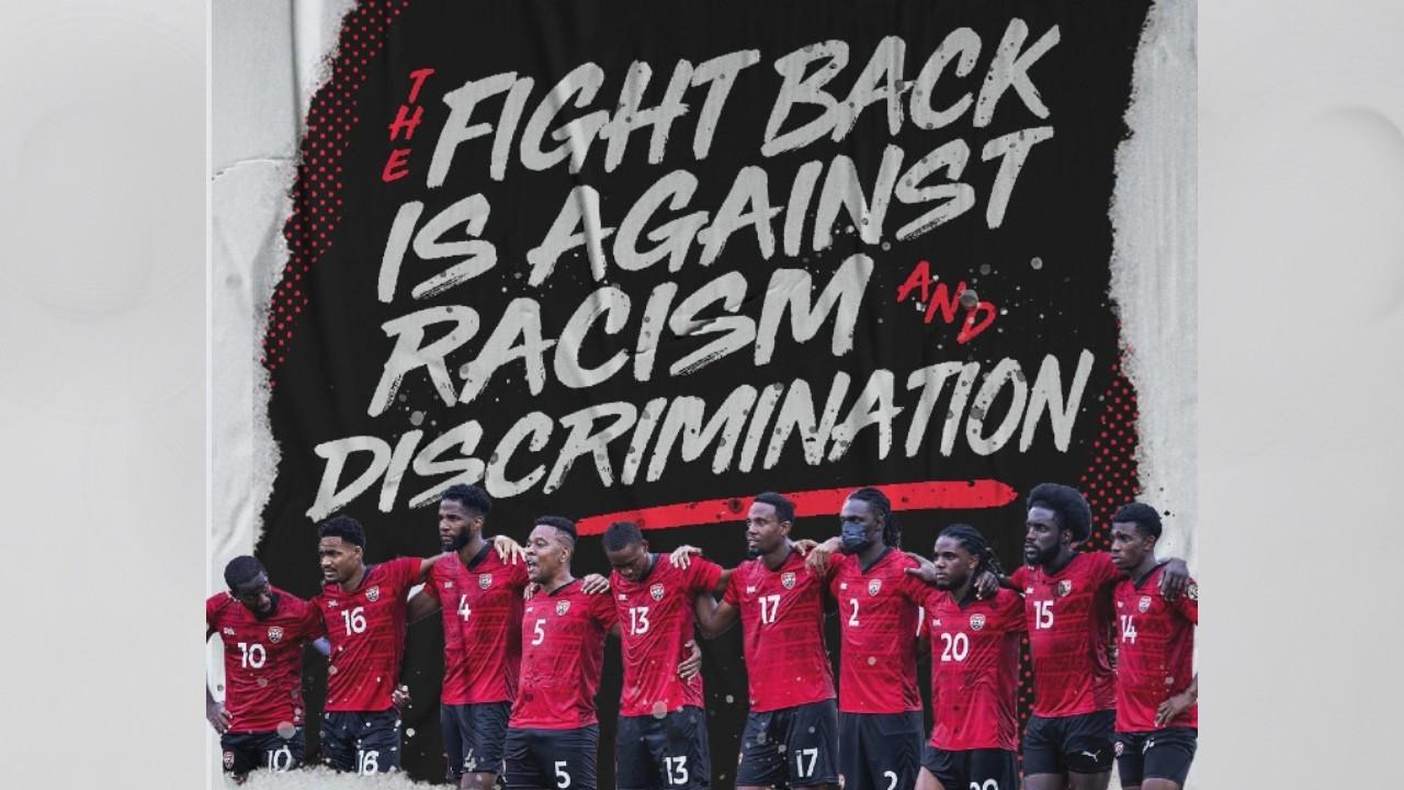 Trinidad y Tobago queja discriminación mexico