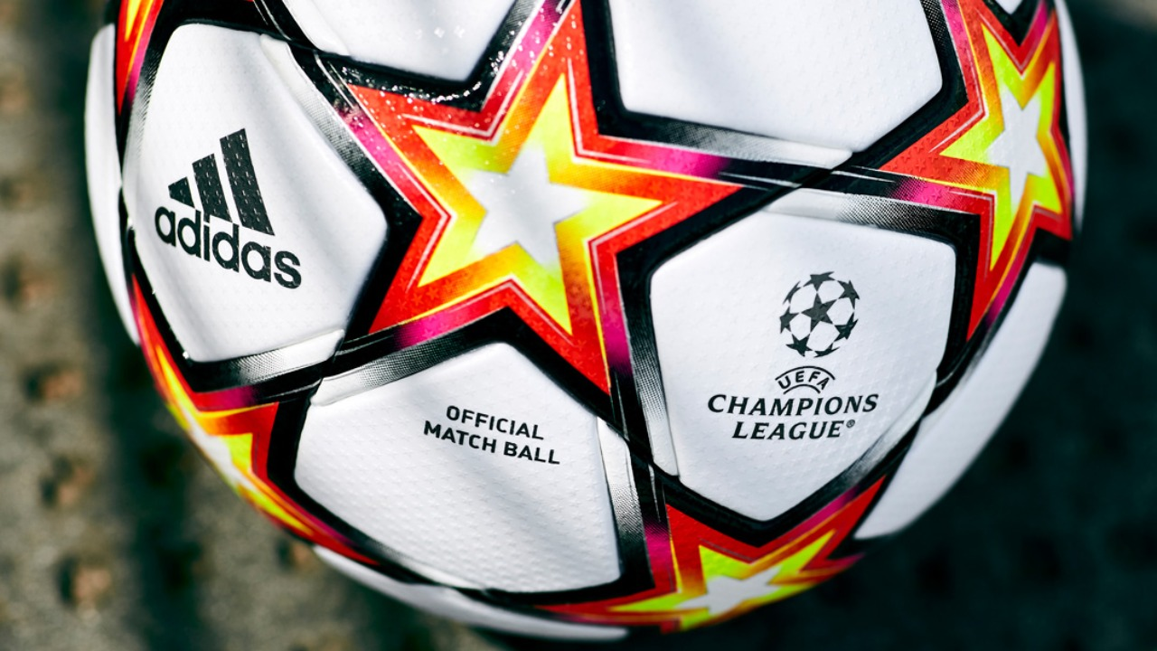 Balón UEFA Champions League