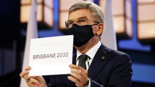Brisbane 2032 olímpicos