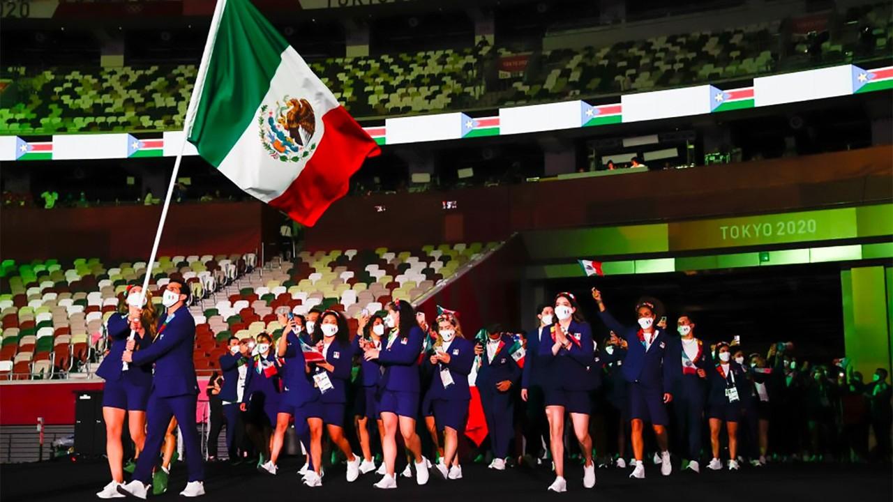 Conoce la actividad de los mexicanos en este día en Tokio 2020; tiro con arco mixto podría dar la primera medalla