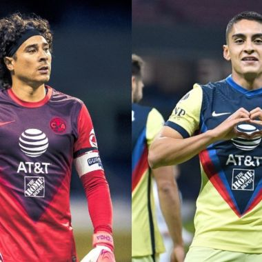 Club América Ochoa Naveda