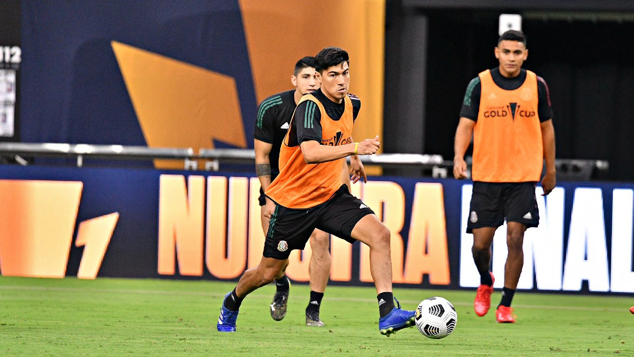Copa Oro 2021 A qué hora juega la Selección Mexicana fina copa oro