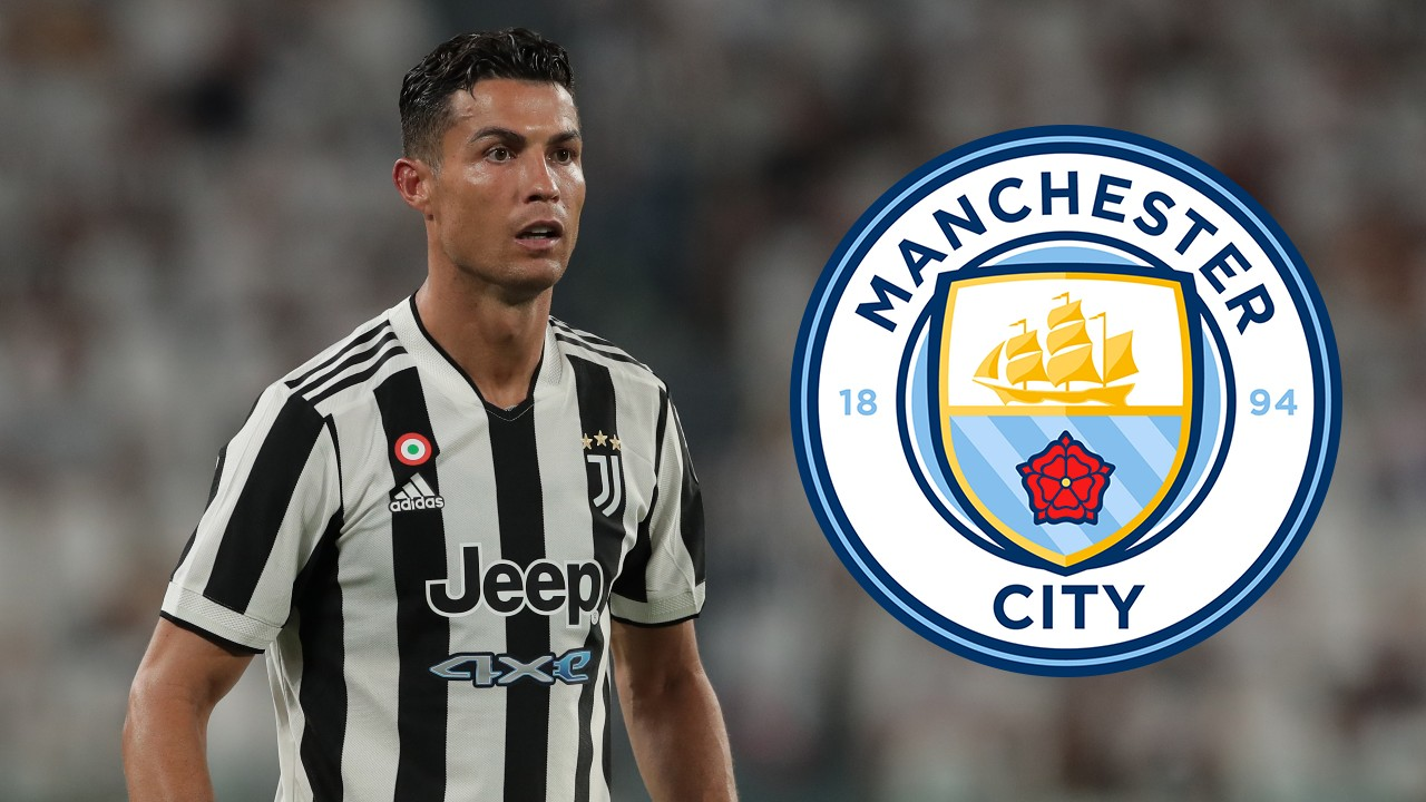 Cristiano Ronaldo Manchester City fichaje refuerzo