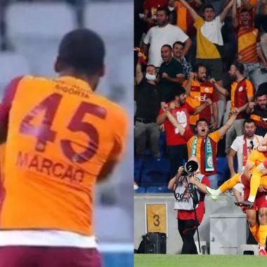 Galatasaray Marcao