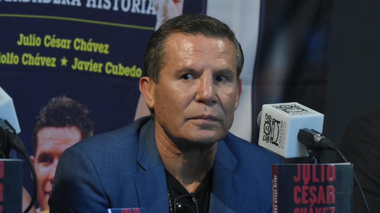 Julio César Chávez Chapo