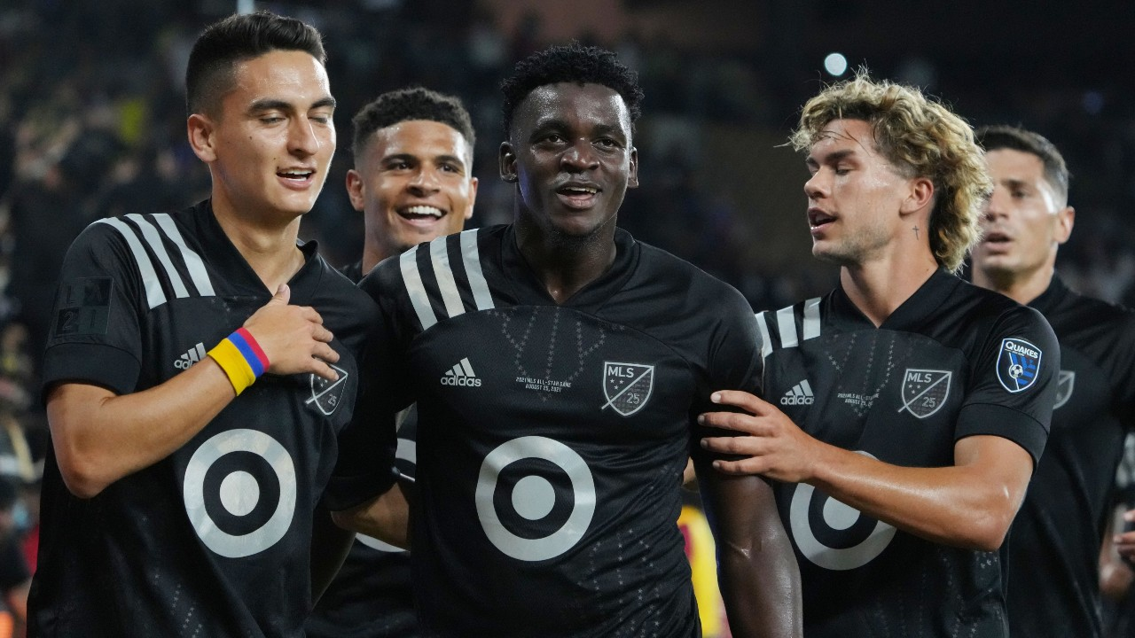 Liga BBVA MX pierde ante la MLS en el Juego de las Estrellas