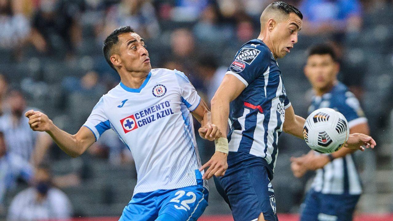 Liga BBVA MX A qué hora juega el Cruz Azul contra Monterrey