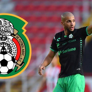 Selección Mexicana doria santos laguna