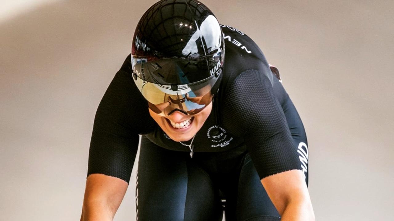 Tokyo 2020 ciclista muere Podmore