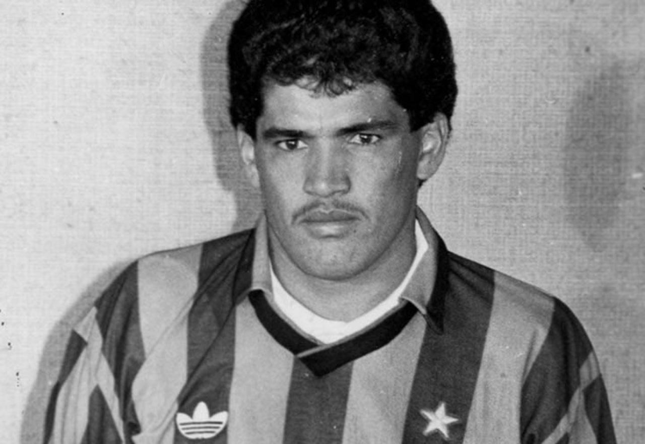 Pedro Pineda mexicano Serie A