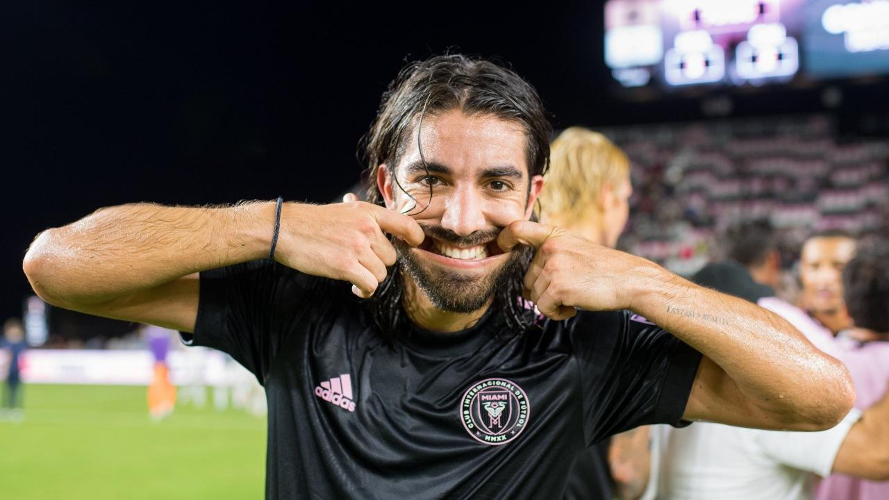 MLS 2021 Rodolfo Pizarro