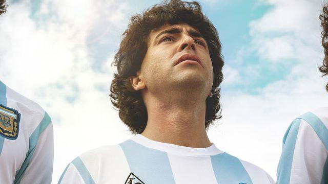 Serie documental de Maradona ya tiene fecha de estreno