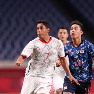 Tokyo 2020_ ¿Cuándo juega la Selección Mexicana Olímpica bronce