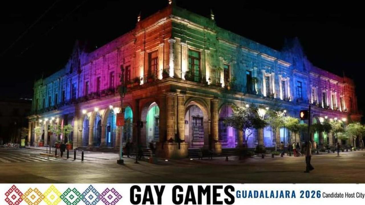 Guadalajara Gay Games