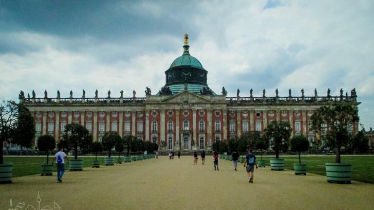 Potsdam | La ciudad de la Corte Prusiana