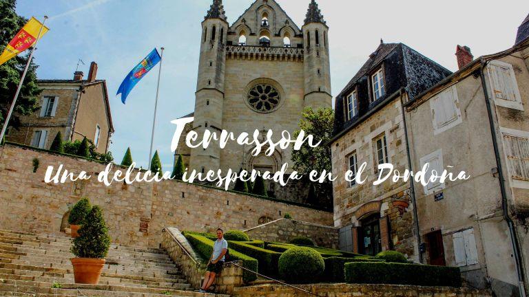 Terrasson | Una delicia inesperada en el Dordoña