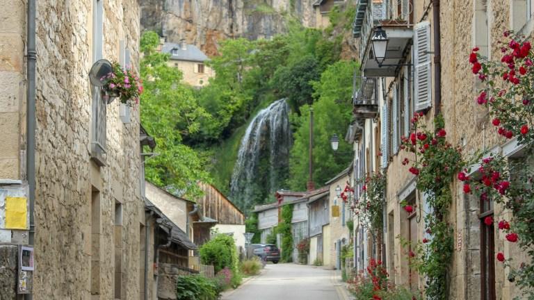 Salles-la-Source | La sorpresa del Aveyron
