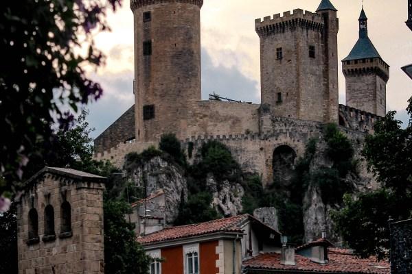 Foix | La bella capital del Ariège