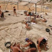 El Poblamiento de Europa Empezó Hace 1,6 millones de Años en Orce