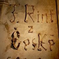 El Osario de la Abadía Cisterciense de Sedlec