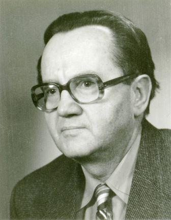 Burchard Brentjes (1929 - 2012)