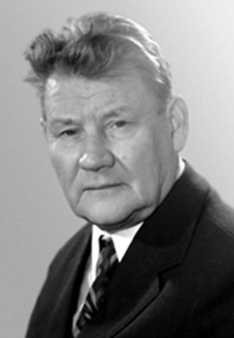 Alexey Pavlovich Okladnikov (1908 - 1981)