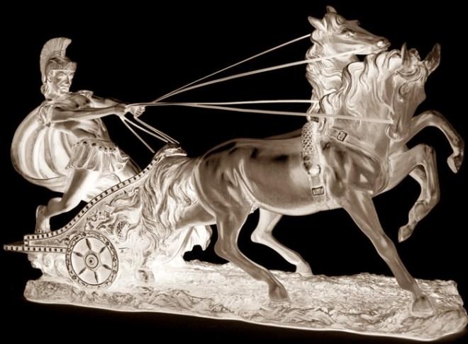Qctober Equus