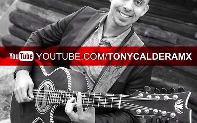 Tony Caldera