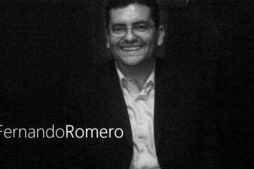 Fernando Romero