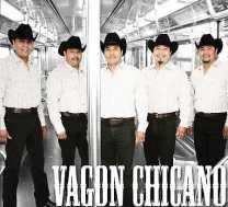 36 Vagon Chicano