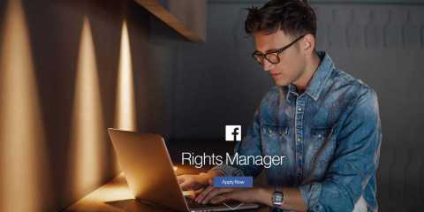 Rights Manager