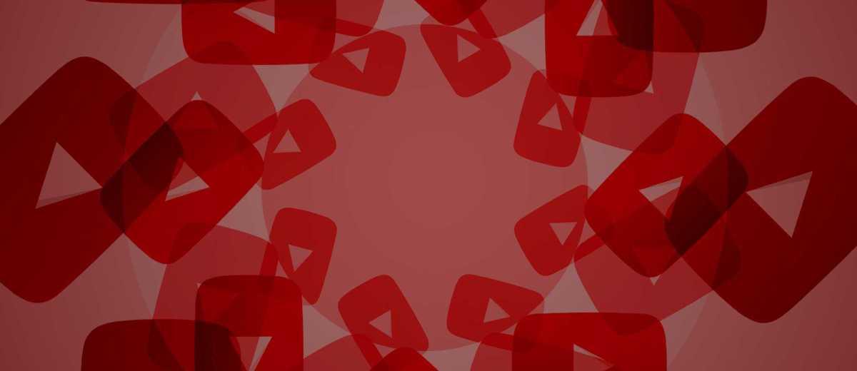 mas vistas en youtube