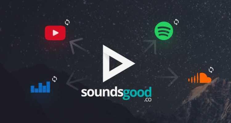 soundsgood.co