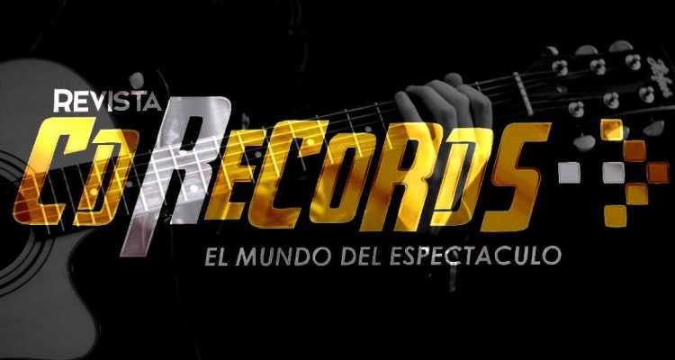 Revista Cd Records