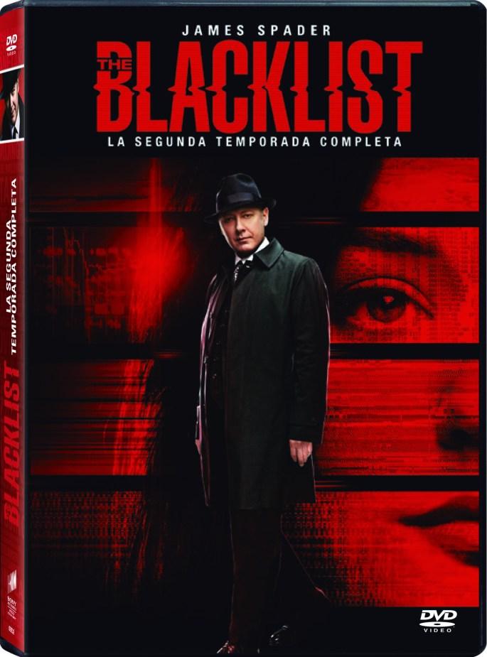 Blacklist_T2_DVD