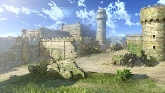 Keep (Fortress) of Saint Emmanuel_1