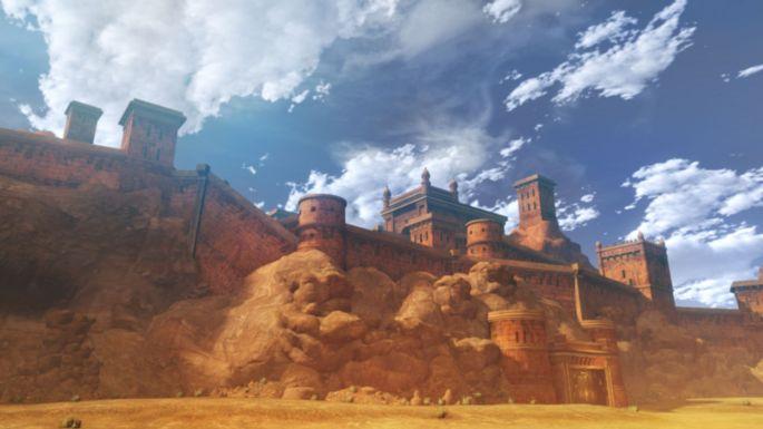 Zabul Fortress_1