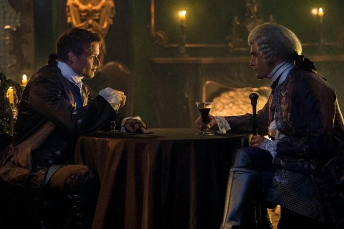 Outlander-2x05-Jamie&StGermain