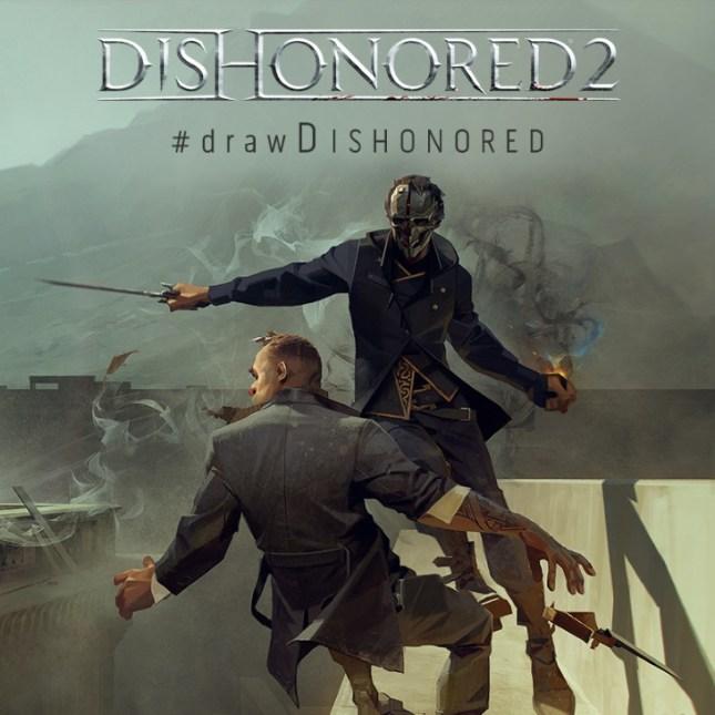 dishonoredconcurso