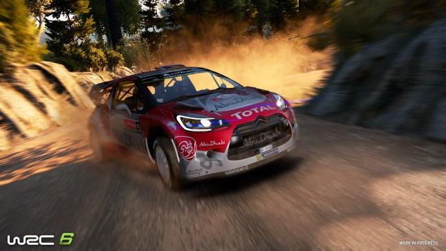 WRC602