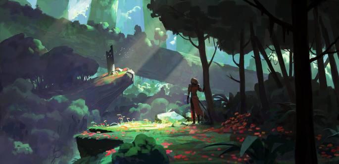 Absolver-Environment-Concept-Art
